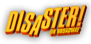 DISASTER! Logo